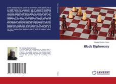 Bookcover of Black Diplomacy