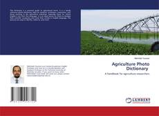 Agriculture Photo Dictionary的封面