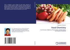 Couverture de Food Chemistry