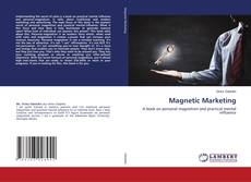 Bookcover of Magnetic Marketing