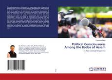 Capa do livro de Political Consciousness Among the Bodos of Assam