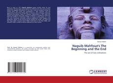 Capa do livro de Naguib Mahfouz's The Beginning and the End