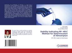 Bookcover of Stability Indicating RP- HPLC Method for Determination of Almotriptan