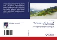 Bookcover of The Fundamental Nature of Consciousness