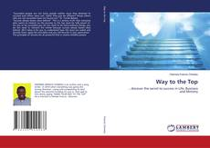 Bookcover of Way to the Top