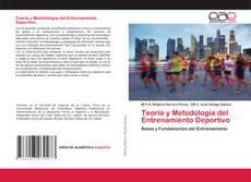 Copertina di Teoría y Metodología del Entrenamiento Deportivo