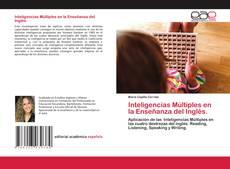 Bookcover of Inteligencias Múltiples en la Enseñanza del Inglés.