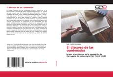 Bookcover of El discurso de las condenadas