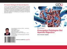 Principales Patologías Del Aparato Digestivo的封面