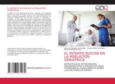 Обложка EL INTENTO SUICIDA EN LA POBLACIÓN GERIÁTRICA