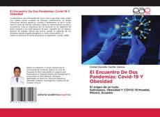 Capa do livro de El Encuentro De Dos Pandemias: Covid-19 Y Obesidad