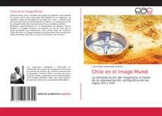 Buchcover von Chile en el Imago Mundi