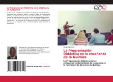 Buchcover von La Programación Didáctica en la enseñanza de la Química