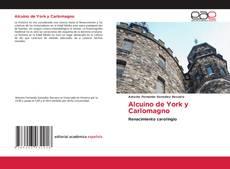 Buchcover von Alcuino de York y Carlomagno