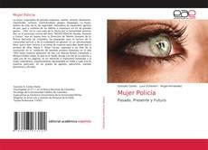 Обложка Mujer Policía