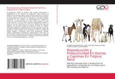 Buchcover von Reproducción y Productividad En Ovinos y Caprinos En Trópico Seco