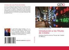 Buchcover von Introducción a los Títulos de Crédito