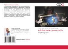 Buchcover von Adolescentes con Artritis