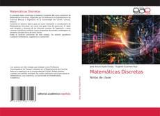 Buchcover von Matemáticas Discretas