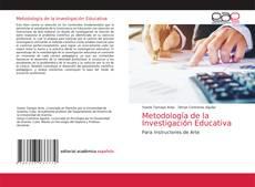 Copertina di Metodología de la Investigación Educativa