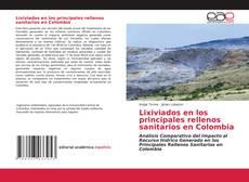 Couverture de Lixiviados en los principales rellenos sanitarios en Colombia