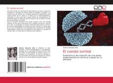 Bookcover of El cuerpo surreal