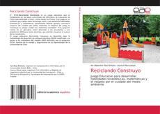 Обложка Reciclando Construyo