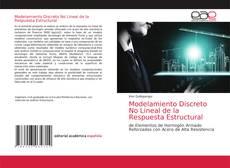 Modelamiento Discreto No Lineal de la Respuesta Estructural kitap kapağı