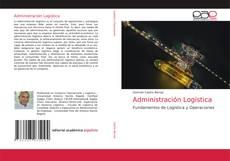 Portada del libro de Administración Logística