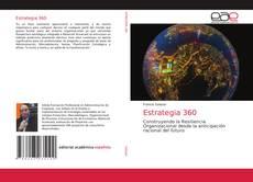 Bookcover of Estrategia 360