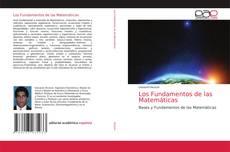Bookcover of Los Fundamentos de las Matemáticas