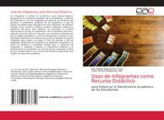 Portada del libro de Usos de Infogramas como Recurso Didáctico