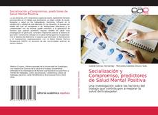 Обложка Socialización y Compromiso, predictores de Salud Mental Positiva