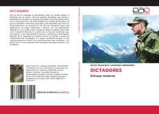 DICTADORES的封面