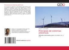 Principios de sistemas eléctricos的封面