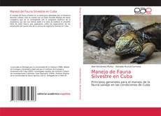 Manejo de Fauna Silvestre en Cuba的封面