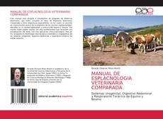 MANUAL DE ESPLACNOLOGIA VETERINARIA COMPARADA kitap kapağı