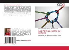 Обложка Las Palmas cuenta su historia