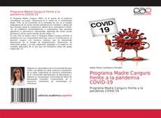 Обложка Programa Madre Canguro frente a la pandemia COVID-19