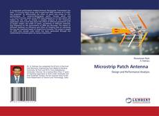 Microstrip Patch Antenna kitap kapağı