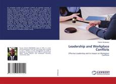 Bookcover of Leadership and Workplace Conflicts