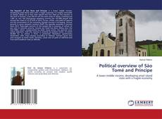 Bookcover of Political overview of São Tomé and Príncipe