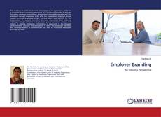 Borítókép a  Employer Branding - hoz