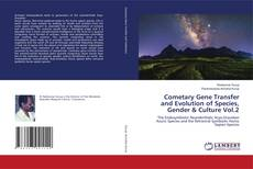 Borítókép a  Cometary Gene Transfer and Evolution of Species, Gender & Culture Vol.2 - hoz