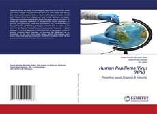 Bookcover of Human Papilloma Virus (HPV)