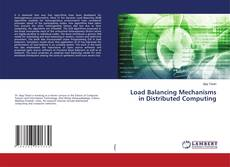 Bookcover of Load Balancing Mechanisms in Distributed Computing
