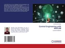Bookcover of Control Engineering with MATLAB