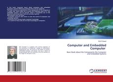Capa do livro de Computer and Embedded Computer