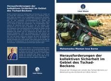 Portada del libro de Herausforderungen der kollektiven Sicherheit im Gebiet des Tschad-Beckens