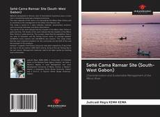 Bookcover of Setté Cama Ramsar Site (South-West Gabon)